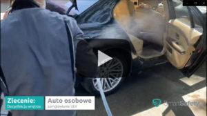 SmartSafety.pl - zamgławianie ULV